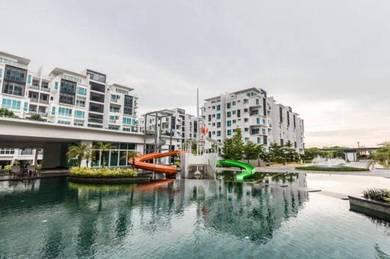 0%D/P 2Sty Duplex Puchong prima [ Below Market 30%]
