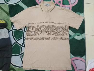 Kenzo golf polo shirt