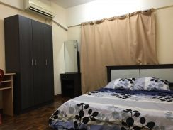 Arena Green Bukit Jalil , 2 Rooms New Furniture , ( Specialist )