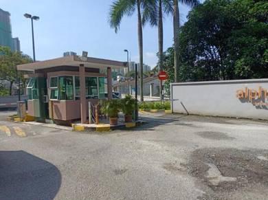 Wangsa Maju Alpha Villa Apartment