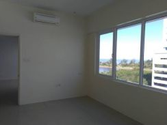 New apartment with furniture. at the miri town