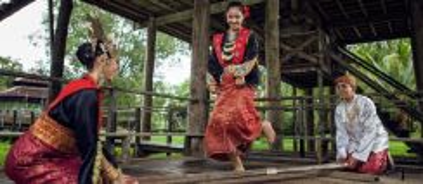 AMI Travel | 4D3N Delightful Kuching, Sarawak