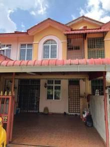 Teres Taman Desa SBJ Dewan Beta Hilir Kota Bharu