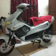 Demak rainbow 125cc