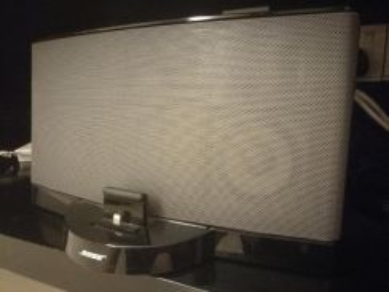 Bose Sounddock Series III