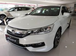 New Honda Accord for sale