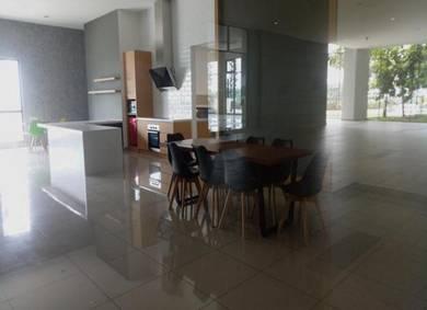 New (Majestic) Conezion Residences IOI Resort City Putrajaya Sepang