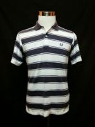 Collar Shirt Fred Perry