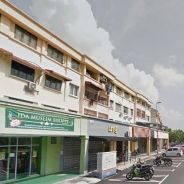 Shop Apartment Putra Perdana, Puchong, L3