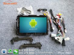 Honda HRV Android Player 9 inch
