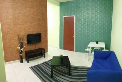 Bilik Sewa Lelaki Lengkap Perabut & WIFI, Ultiliti Puchong Hartamas