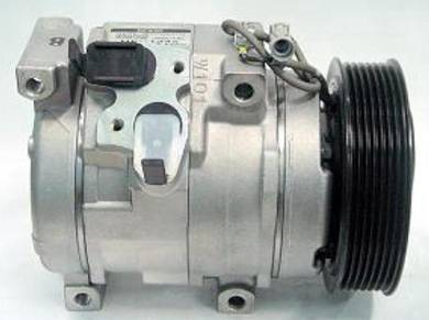 Toyota Fortuner 2012 Aircond Compressor New