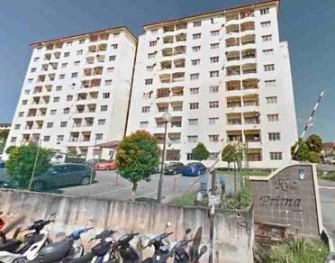 Ria Prima Apartment in Taman Bukit Ria, Kajang, Selangor