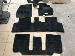 No 16-4-49 Floor Mat Carpet Mazda 5 Jpn