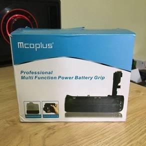 Battery grip eos 7D