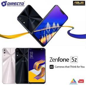 ASUS ZenFone 5Z (6GB RAM/SD 845)ORI-PROMOSI PANAS2