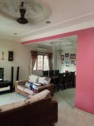 [30x75 ENDED LOT] 2Stry Renovated in Tmn Sentosa Bdr Puteri nearby Kes