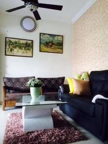 Alam Damai Cheras 2 Sty Terrace 22x75sf Below Market Price Gated
