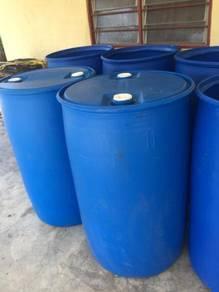 Tong Air 220 liter
