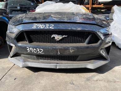 FORD MUSTANG 2018 5.0 Engine Gearbox Body Parts