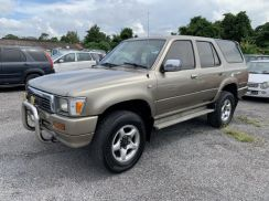 Toyota SURF 3.0 turbo(A)Disel