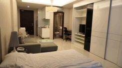 Hartamas, Plaza Damas 3 Hotel Service Suites studio To Let