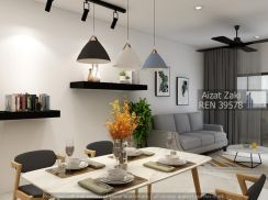 [FULLY FURNISHED] Urban Lexa Residence for RENT