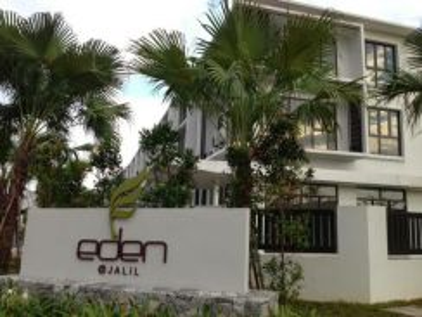 The Eden End Lot Triple Storey Puncak Jalil Bukit Jalil KL