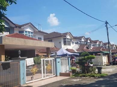 2storey 4R3B Bandar Rinching Semenyih