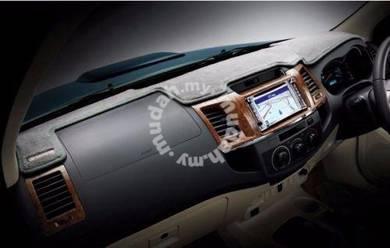 [Original] Toyota Hilux Vigo Dashboard Carpet