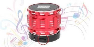 BT-04 Mini Bluetooth Speaker