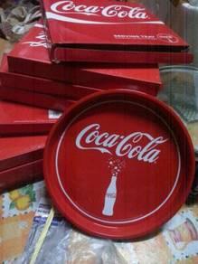 Tray coke