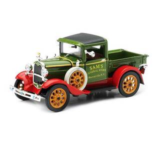 Classic series - 1931 Ford Model A Pick Up Truck