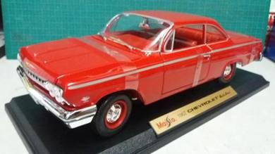 1962 ChevroletBel Air