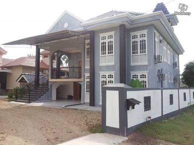 I.K. Homestay (Kota Bharu)