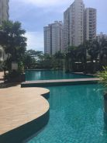 Royal Regent Duplex Condo Jalan Kuching