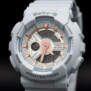 Watch- Casio BABY G BA110GA-8 -ORIGINAL