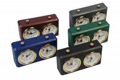 17ra c bhb chess clock analog move / turnier