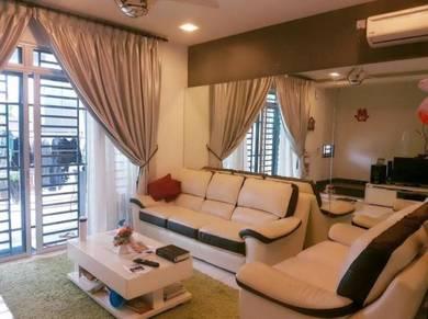 Bukit Indah Residence 2 Double Storey Nusajaya Johor Bahru
