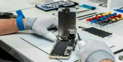 Repair for your mobile phone