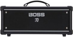 Boss Katana Head Guitar Amp with Internal speaker