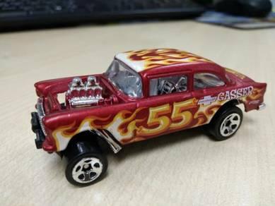 Hotwheels repro vintage 2012 reissue