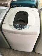 7kg Auto Top Load Samsung Washer Mesin Basuh Clean