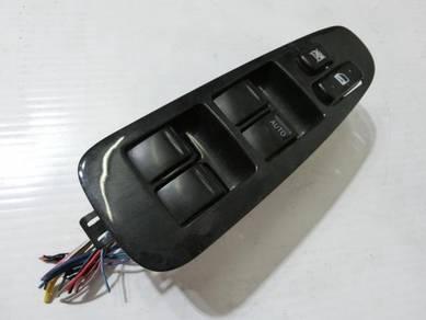 Toyota Estima ACR30 MCR30 power window Main switch