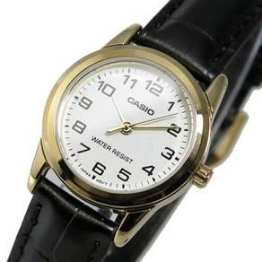 Watch - Casio Ladies LTPV001GL-7B -ORIGINAL