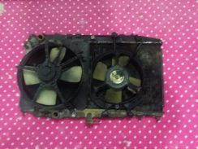 Ef9 Sh3 sh2 sh4 radiator set