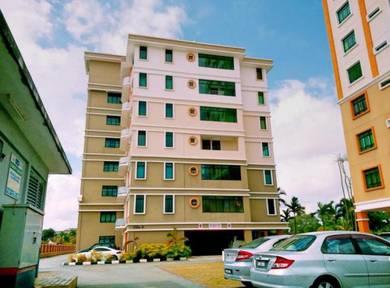 Nice Impiana Condo Villa Panji Kota Bharu Near HUSM 1818sqft