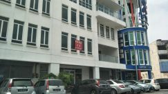 Brand New Rajauda Avenue, 2 storey Shop, Butterworth Penang