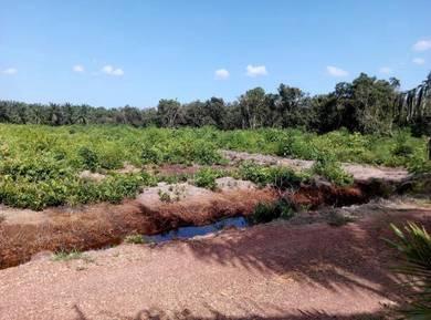 Parit yaani yong peng vacant land