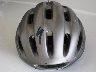 Specialized Air Piranha helmet VINTAGE